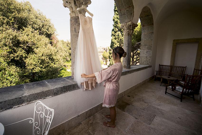 matrimonio a Sestri Levante